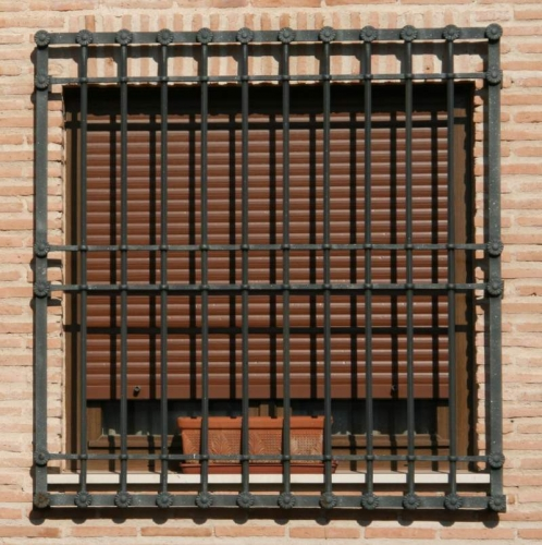 Vitman Cerrajeros: Carpintaria Metalica - Rejas